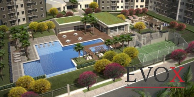 Vida Viva Clube Iguatemi - 72m² - Apto 3 Dorm, Jardim Itu Sabará - Foto 14