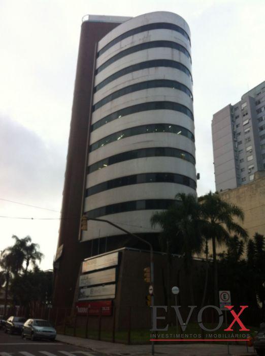 Sala, Centro Histórico, Porto Alegre (EV1760)