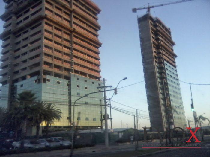 Diamond Tower - Sala, Cristal, Porto Alegre (EV1783) - Foto 7