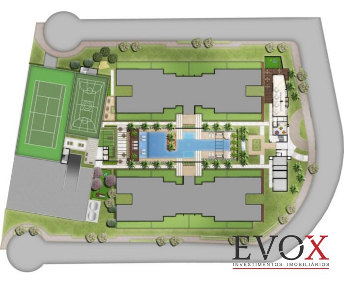 Evox Imóveis - Apto 3 Dorm, Jardim Itu Sabará - Foto 13