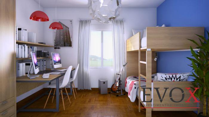 Residencial Sevilha - Apto 1 Dorm, Rubem Berta, Porto Alegre (EV1814) - Foto 5