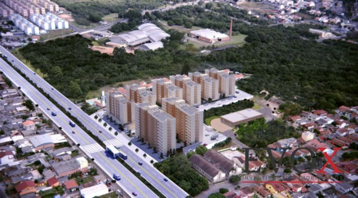 Residencial Sevilha - Apto 1 Dorm, Rubem Berta, Porto Alegre (EV1814) - Foto 8