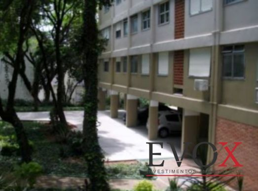 Apto 2 Dorm, Azenha, Porto Alegre (EV1818) - Foto 18