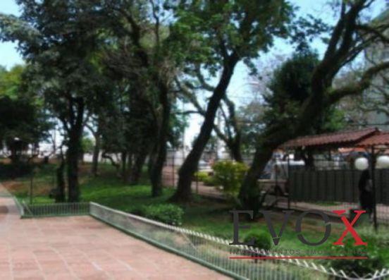 Apto 2 Dorm, Azenha, Porto Alegre (EV1818) - Foto 17