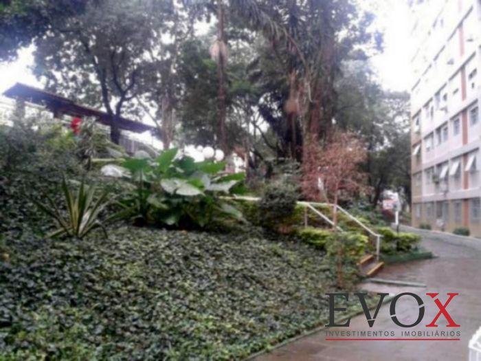 Apto 2 Dorm, Azenha, Porto Alegre (EV1818) - Foto 19