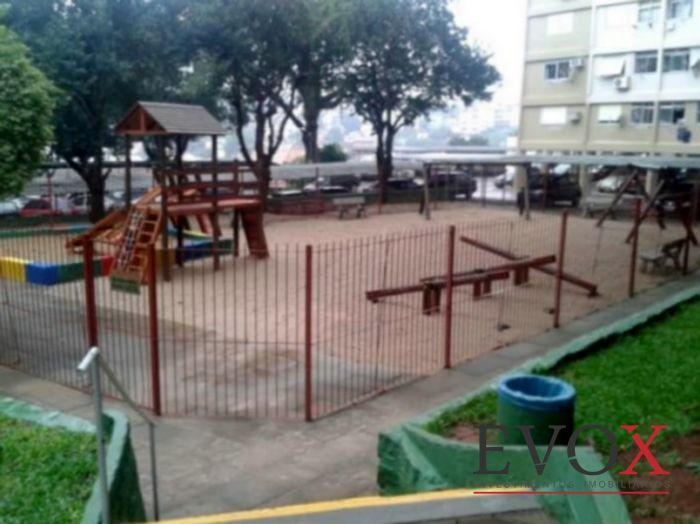 Apto 2 Dorm, Azenha, Porto Alegre (EV1818) - Foto 9