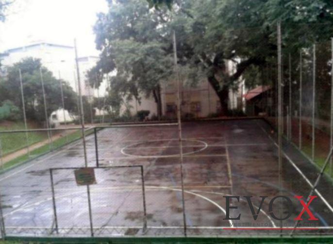 Apto 2 Dorm, Azenha, Porto Alegre (EV1818) - Foto 20