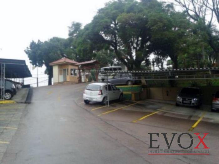 Apto 2 Dorm, Azenha, Porto Alegre (EV1818) - Foto 10