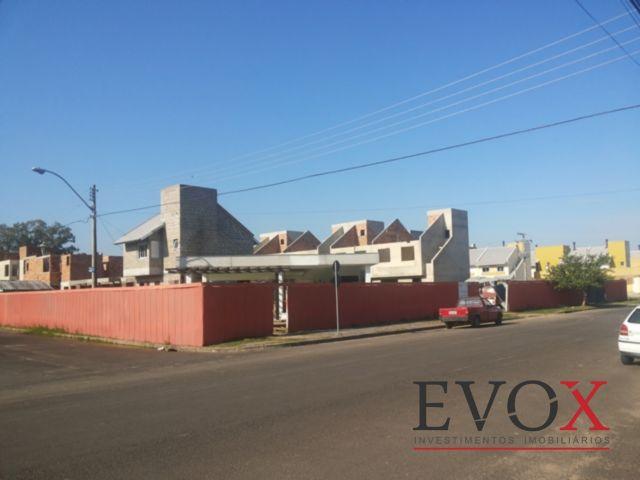 Casa 3 Dorm, Hípica, Porto Alegre (EV1819) - Foto 11