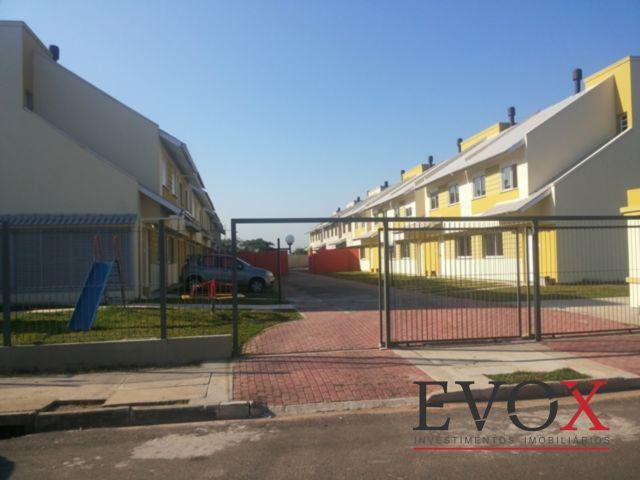 Casa 3 Dorm, Hípica, Porto Alegre (EV1819) - Foto 17