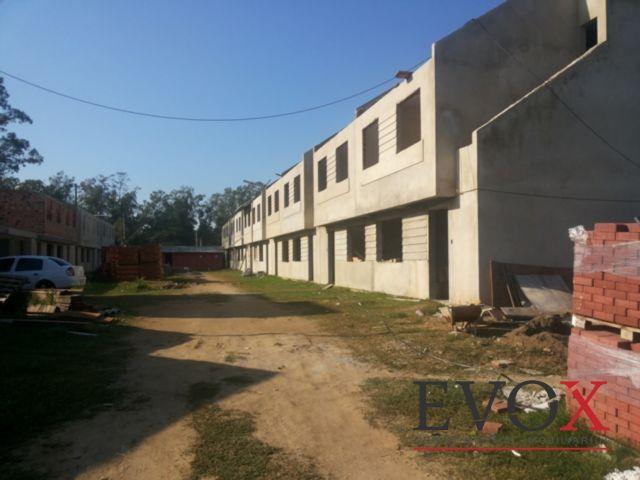 Casa 3 Dorm, Hípica, Porto Alegre (EV1819) - Foto 2