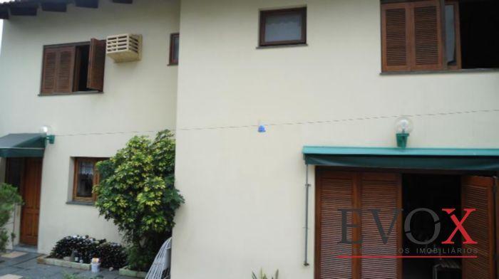 Casa 4 Dorm, Nonoai, Porto Alegre (EV1848) - Foto 11