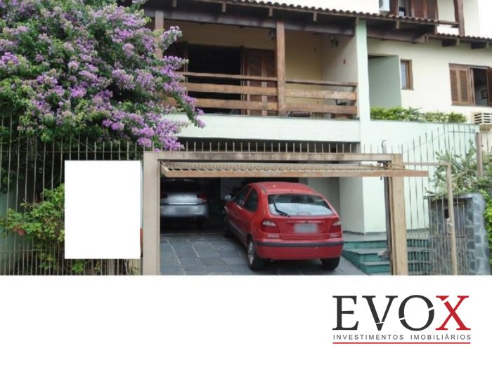 Casa 4 Dorm, Nonoai, Porto Alegre (EV1848)