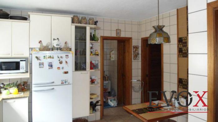 Casa 4 Dorm, Nonoai, Porto Alegre (EV1848) - Foto 18