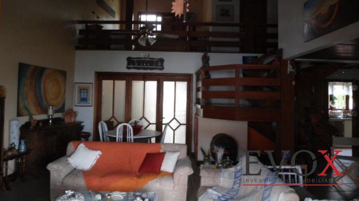 Casa 4 Dorm, Nonoai, Porto Alegre (EV1848) - Foto 2