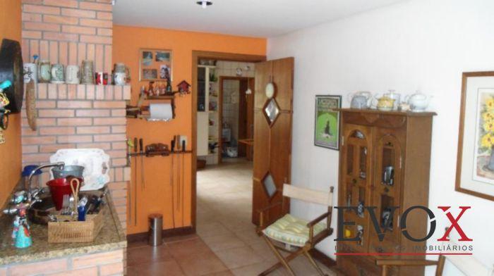 Casa 4 Dorm, Nonoai, Porto Alegre (EV1848) - Foto 25