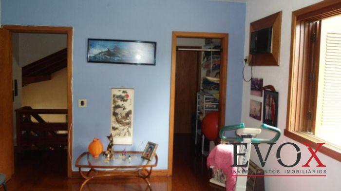 Casa 4 Dorm, Nonoai, Porto Alegre (EV1848) - Foto 26