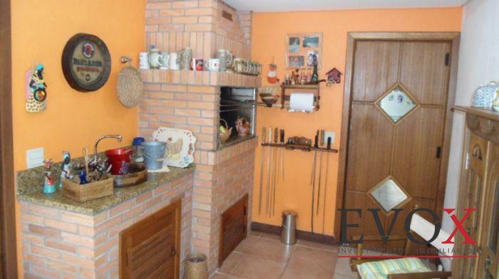 Casa 4 Dorm, Nonoai, Porto Alegre (EV1848) - Foto 5