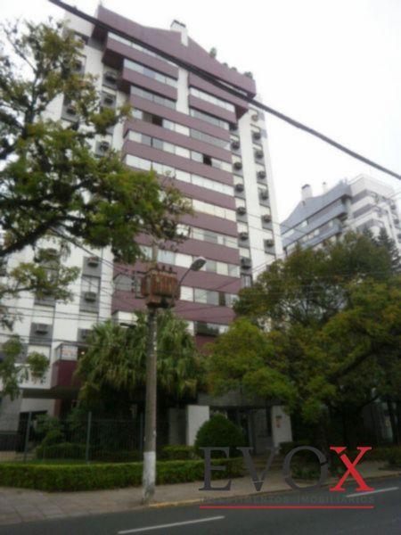 Cobertura 3 Dorm, Floresta, Porto Alegre (EV1871)