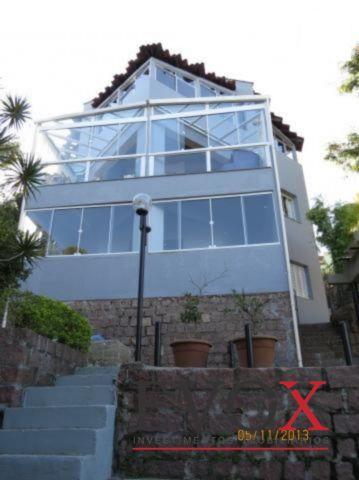 Casa 3 Dorm, Teresópolis, Porto Alegre (EV1880)