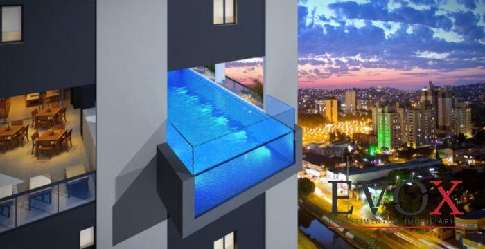 Nine 9 Ipiranga - 1 Dorm - 54m² - Apto 1 Dorm, Jardim Botânico (EV190) - Foto 13