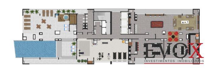 Nine 9 Ipiranga - 1 Dorm - 54m² - Apto 1 Dorm, Jardim Botânico (EV190) - Foto 8