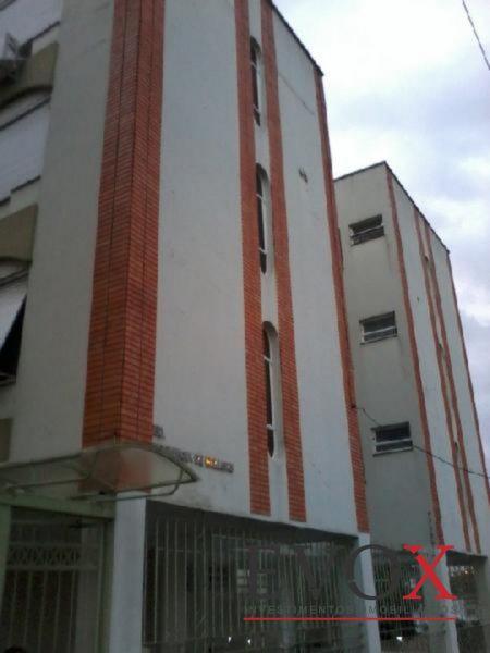 Apto 2 Dorm, Boa Vista, Porto Alegre (EV1910)