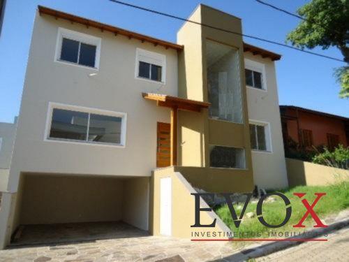 Casa 3 Dorm, Agronomia, Porto Alegre (EV1928)