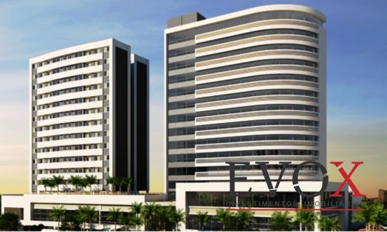 Hom Office João Wallig - Sala, Passo da Areia, Porto Alegre (EV196) - Foto 3