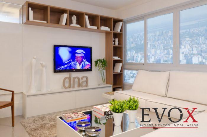 Evox Imóveis - Apto 2 Dorm, Santana, Porto Alegre - Foto 3