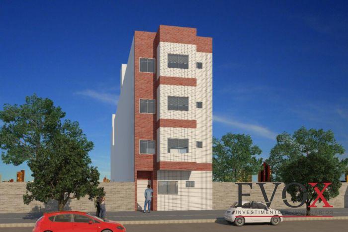 Im�vel: Evox Im�veis - Loft 1 Dorm, Menino Deus (2019)