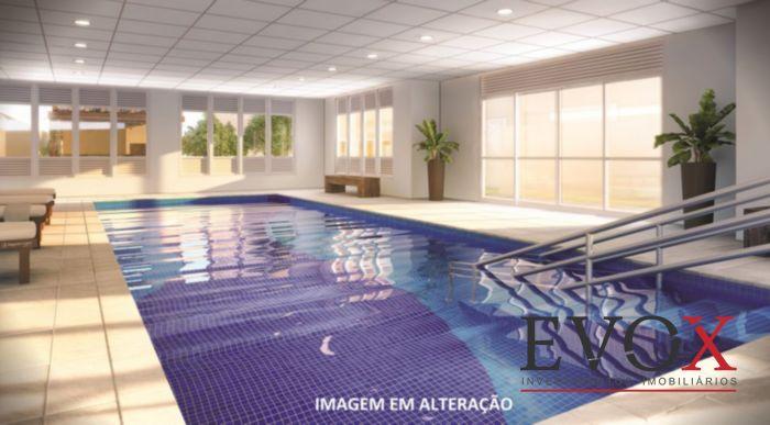 New Life - Apto 3 Dorm, Jardim Botânico, Porto Alegre (EV2086) - Foto 9