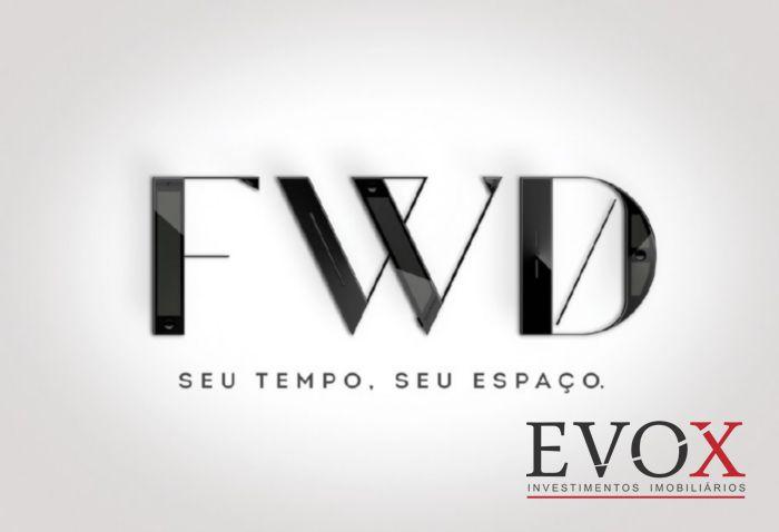FWD Design Residence - Apto 2 Dorm, Jardim Botânico, Porto Alegre - Foto 7