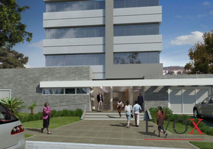 Premium Trade Center - Sala 1 Dorm, Floresta, Porto Alegre (EV2096) - Foto 5