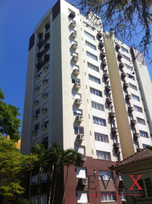 Phillipe Garden - Apto 2 Dorm, Petrópolis, Porto Alegre (EV2105)