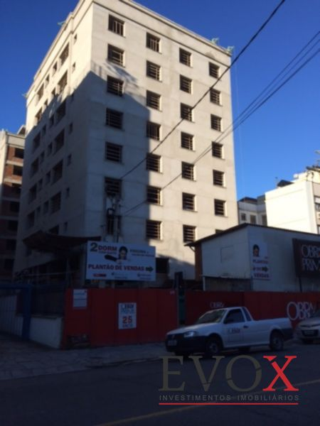 Apto 2 Dorm, Farroupilha, Porto Alegre (EV2110) - Foto 5