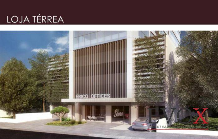 Erico Offices - Sala, Menino Deus, Porto Alegre (EV2144) - Foto 5