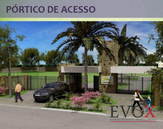 Verdes Campos Aurora - Terreno, Protásio Alves, Porto Alegre (EV2165)