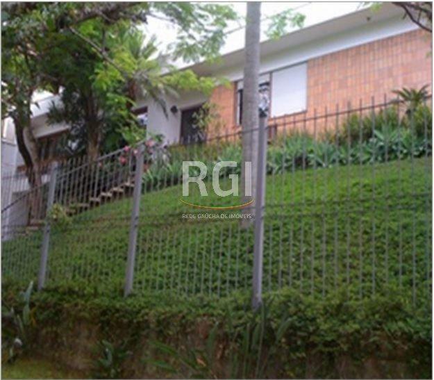Casa 4 Dorm, Chácara das Pedras, Porto Alegre (EV2216)