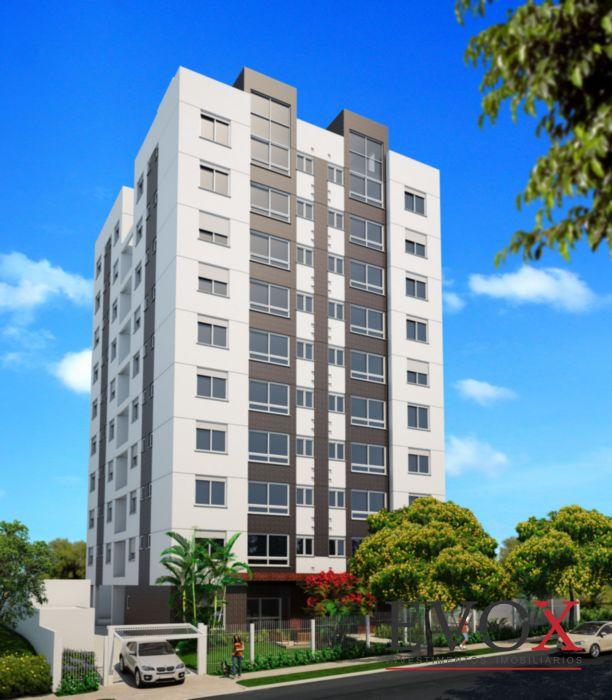 Cobertura 2 Dorm, Petrópolis, Porto Alegre (EV2257) - Foto 6