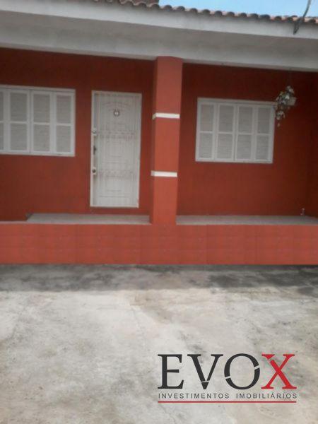 Evox Imóveis - Casa 2 Dorm, Santa Isabel, Viamão