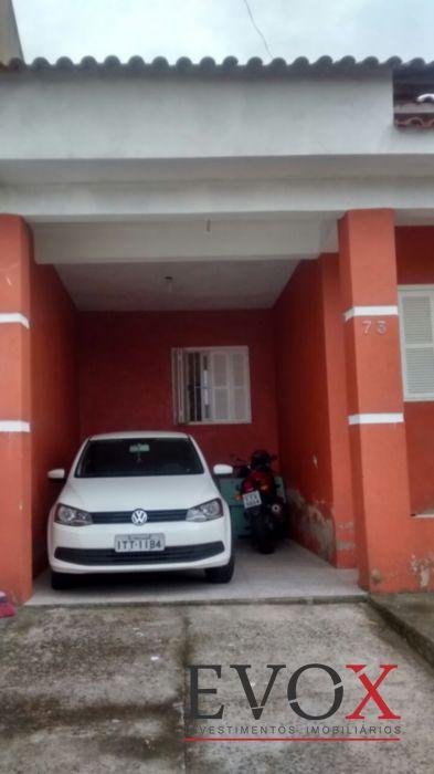 Evox Imóveis - Casa 2 Dorm, Santa Isabel, Viamão - Foto 6