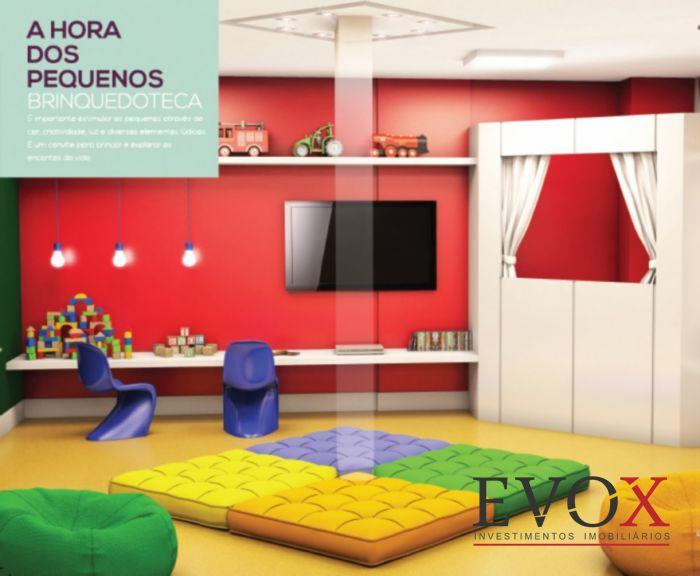 OXY Home Resort - Apto 2 Dorm, Camaquã, Porto Alegre (EV2305) - Foto 3