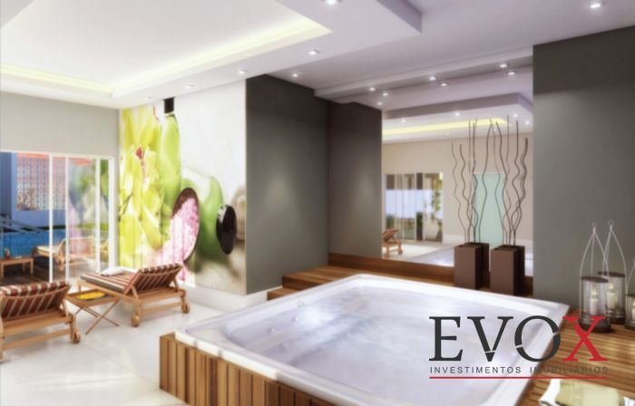 OXY Home Resort - Apto 2 Dorm, Camaquã, Porto Alegre (EV2305) - Foto 6
