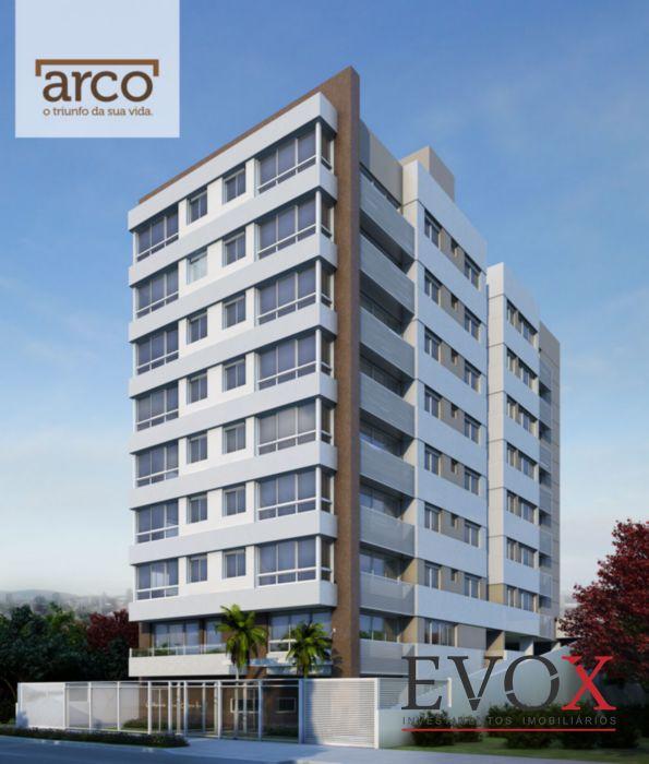 Edificio Arco - Apto 2 Dorm, Petrópolis, Porto Alegre (EV2368) - Foto 5