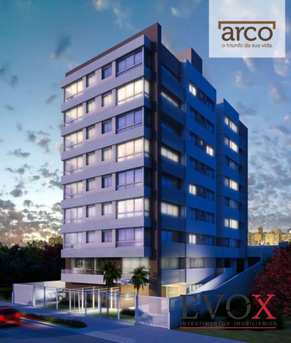 Edificio Arco - Apto 2 Dorm, Petrópolis, Porto Alegre (EV2368) - Foto 6