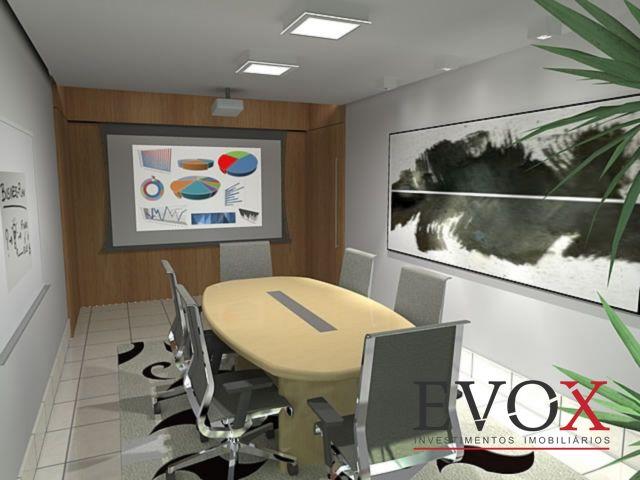 America Work Center - Sala 1 Dorm, Menino Deus, Porto Alegre (EV237) - Foto 9