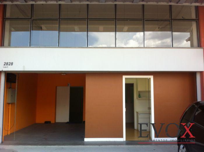 Loja, Floresta, Porto Alegre (EV2372) - Foto 4