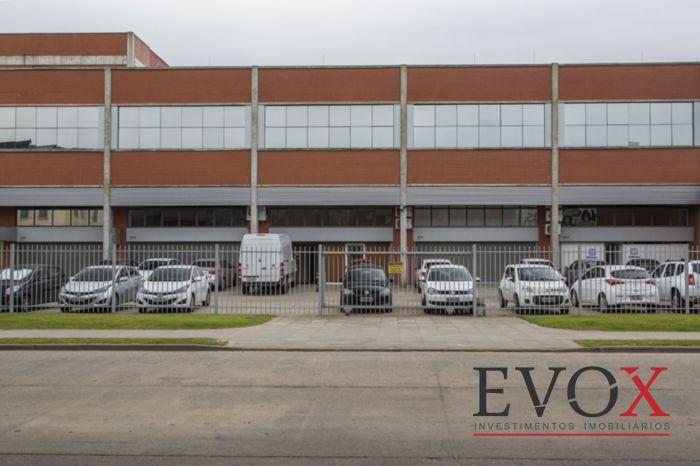 Evox Imóveis - Loja, Floresta, Porto Alegre - Foto 4