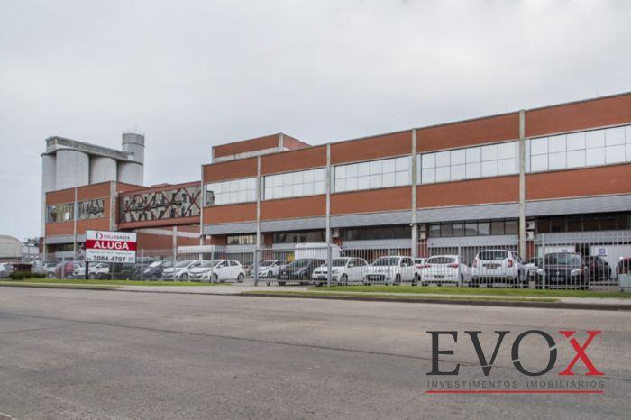 Evox Imóveis - Loja, Floresta, Porto Alegre - Foto 9